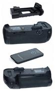 Батарейная ручка Dicom Nikon D800/D800E/D810  (MB-D12)